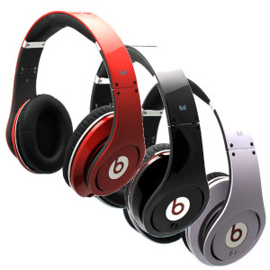 Monster Beats Executive 2 Wireless